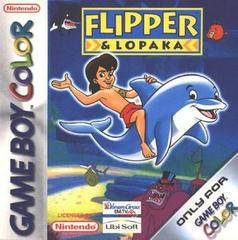 Flipper and Lopaka PAL GameBoy Color Prices