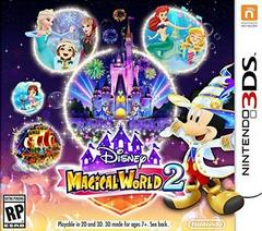Disney Magical World 2 Nintendo 3DS Prices