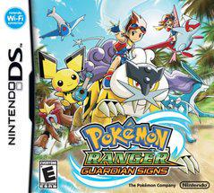 Pokemon Ranger: Guardian Signs Nintendo DS Prices