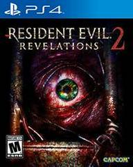 Resident Evil Revelations 2 Playstation 4 Prices