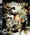 Legendary | Playstation 3