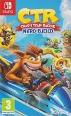 Crash Team Racing: Nitro Fueled PAL Nintendo Switch Prices