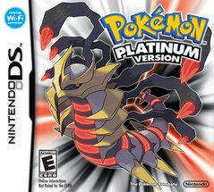 Pokemon Platinum Nintendo DS Prices