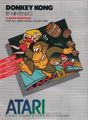Donkey Kong Atari 400 Prices