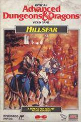 Advanced Dungeons & Dragons: Hillsfar Famicom Prices