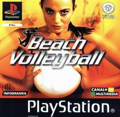 Beach Volleyball PAL Playstation Prices