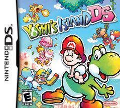 Yoshi's Island DS Nintendo DS Prices