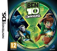Ben 10: Omniverse PAL Nintendo DS Prices