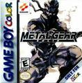 Metal Gear Solid | GameBoy Color