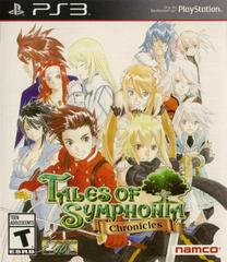 Tales of Symphonia Chronicles Playstation 3 Prices
