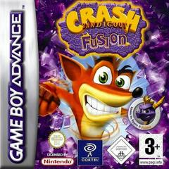 Crash Bandicoot: Fusion PAL GameBoy Advance Prices
