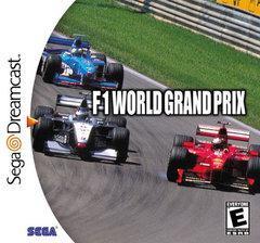 F1 World Grand Prix Sega Dreamcast Prices