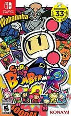 Super Bomberman R Nintendo Switch Prices