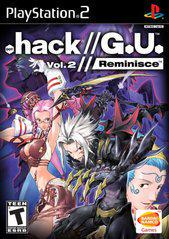 .hack GU Reminisce Playstation 2 Prices