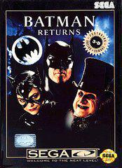 Batman Returns Sega CD Prices