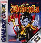 Dracula Crazy Vampire GameBoy Color Prices