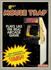 Mouse Trap Colecovision Prices