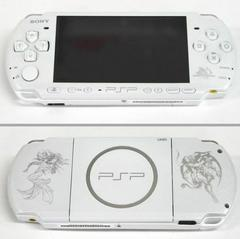 PSP FF20th Anniversary Console | PSP Dissidia Final Fantasy 20th Anniversary [Limited Edition] JP PSP