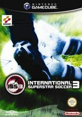International Superstar Soccer 3 PAL Gamecube Prices
