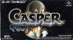 Casper Super Famicom Prices