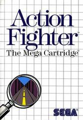 Action Fighter PAL Sega Master System Prices