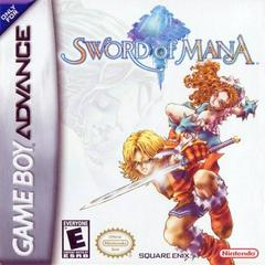 Sword of Mana GameBoy Advance Prices