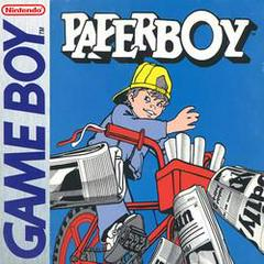 Paperboy GameBoy Prices