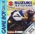 Suzuki Alstare Extreme Racing | PAL GameBoy Color