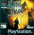 Alone In The Dark The New Nightmare | PAL Playstation