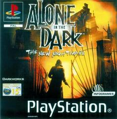 Alone In The Dark The New Nightmare PAL Playstation Prices