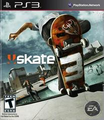 Skate 3 Playstation 3 Prices