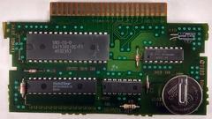 Circuit Board   Kirby's Dream Course Super Nintendo