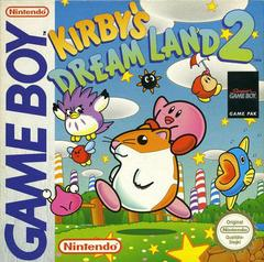 Kirby's Dream Land 2 PAL GameBoy Prices