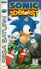 Sonic 3D Blast Sega Saturn Prices
