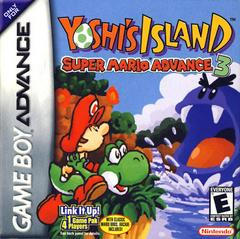Super Mario Advance 3 Yoshi's Island GameBoy Advance Prices