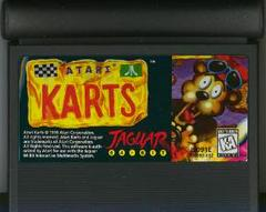 Cartridge | Atari Karts Jaguar