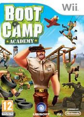 Boot Camp Academy PAL Wii Prices