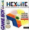 Hexcite | GameBoy Color