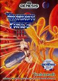 Thunder Force III Sega Genesis Prices