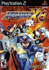 Mega Man X8 Playstation 2 Prices