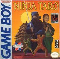 Ninja Taro GameBoy Prices
