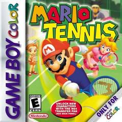 Mario Tennis GameBoy Color Prices