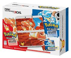 Nintendo 3DS Pokemon 20th Anniversary Edition Nintendo 3DS Prices