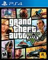 Grand Theft Auto V | Playstation 4