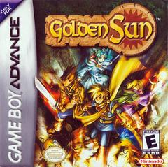 Golden Sun GameBoy Advance Prices