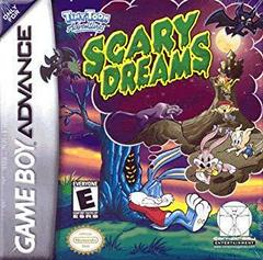 Tiny Toon Adventures: Scary Dreams GameBoy Advance Prices