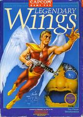 Legendary Wings NES Prices