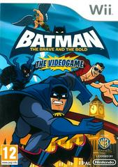 Batman: The Brave and the Bold PAL Wii Prices