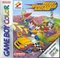 Woody Woodpecker Racing | PAL GameBoy Color
