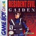 Resident Evil Gaiden | GameBoy Color